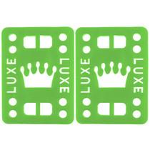 "Luxe Riser Pad Set 1/4"" Green"