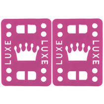 "Luxe Riser Pad Set 1/4"" Pink"