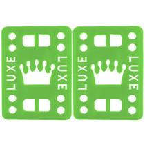 "Luxe Riser Pad Set 1/2"" Green"