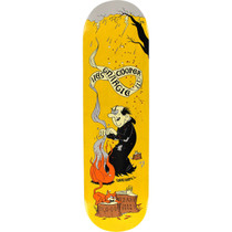 Blood Wizard Cooper Gnargamel Deck-8.5