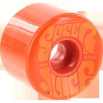 Oj Super Juice 60Mm 78A Blk/Org
