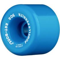 Pwl/P Rat Bones Blue (90A)60Mm