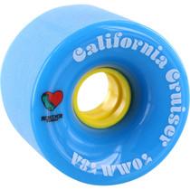 Remember California Cruiser 70Mm 78A Blu/Yel