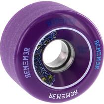 Remember Lil Hoot 65Mm 78A Purple/Charcoal