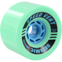 Seismic Speed Vent 85Mm 80A Mint Defcon