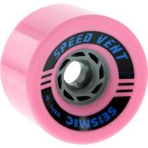 Seismic Speed Vent 85Mm 77A Bubblegum Defcon