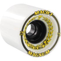Venom Magnum Mach-1 78Mm 74A Wht/Blk