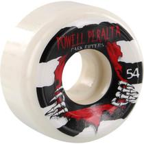 Pwl/P Park Ripper Pf 54Mm Wht W/Blk/Red