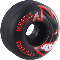 Sf Bighead Black No Fill 52Mm Black/Red