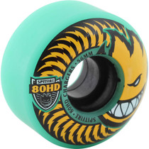 Sf 80Hd Charger Classic 56Mm Teal/Yel