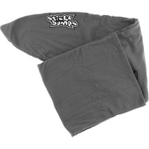 "Sb Fleece Board Sock 8'-6"" Charcoal Longboard"