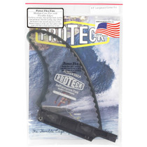 "Pteck Pwr-Flex Lb Center 4.5"" Clr/Blk"
