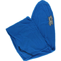 "Sb Fleece Board Sock 8'-6"" Blue Longboard"