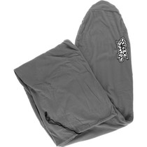 "Sb Fleece Board Sock 8'-6"" Grey Longboard"