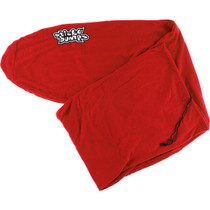 "Sb Fleece Board Sock 8'-6"" Red Longboard"