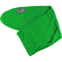 "Sb Fleece Board Sock 10'6"" Green Longboard"