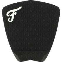 Famous Deluxe F2 2Pc Black Traction
