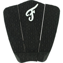 Famous Deluxe F3 3Pc Black Traction
