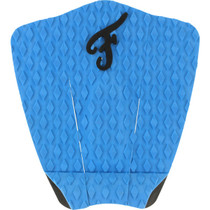 Famous Deluxe F3 3Pc Blue Traction