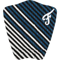 Famous Figueroa 3Pc Blu/Wht/Blk Traction
