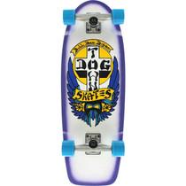 Dogtown Og Rider Bull Dog Complete-10X30.25 Pur/Wt