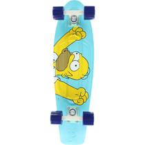 """Penny 27"""" Nickel Comp Simpsons Homer Teal"""