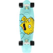 "Penny 27"" Nickel Comp Simpsons Ralph Baby Blue"