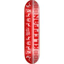 Skate Mental Kleppan Sweater Deck-8.0