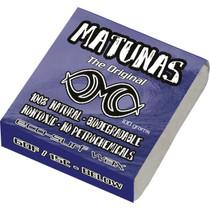 Matunas Cold Wax -Single Bar