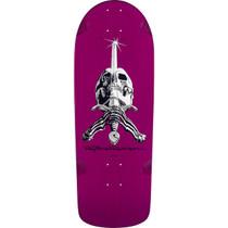 Pwl/P Ray Rod Skull/Sword Og Snub Deck-10X28.2 Pur
