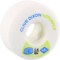 Ricta Dixon Naturals Ii 54Mm 101A White