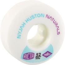 Ricta Nyjah Naturals 52Mm 99A White