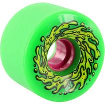 Santa Cruz Slimeballs Og Slime 66Mm 78A Green
