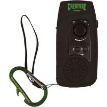 Creature Flashcaster Flashlight Radio