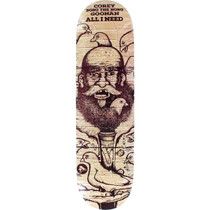 All I Need Goonan Hobo Deck-8.3