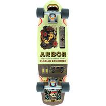Arbor Artist Pocket Rocket Complete-7.75X26