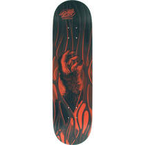Santa Cruz Blood Freak Deck-8.25 Everslick