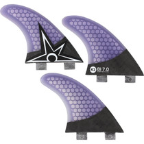 Kr B.Irons Carbo Tune Sml Fcs Purple/Blk