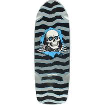 Bones Wheels Stealth Hat Adj-Blk/Wht