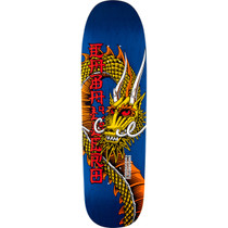 Pwl/P Oval Dragon Ss Xl-Powder Blue