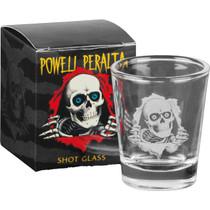 Pwl/P Ripper Shot Glass