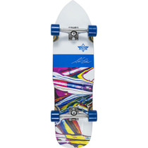Dusters Olson Cruiser Complete-9X32.9 Wht/Asst