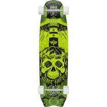 Dusters Bones Lb Complete-9.5X37.9 Green