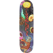 Meow Space Tiger Deck-7.75