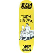 Heroin Shimizu Wordsmith Deck-8.12