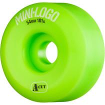 Mini Logo A-Cut 54Mm 101A Green Ppp
