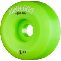 Mini Logo A-Cut 56Mm 101A Green Ppp