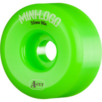 Ml A-Cut Hybrid 55Mm 90A Green Ppp