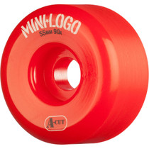 Ml A-Cut Hybrid 55Mm 90A Red Ppp