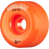 Mini Logo A-Cut 52Mm 101A Orange Ppp